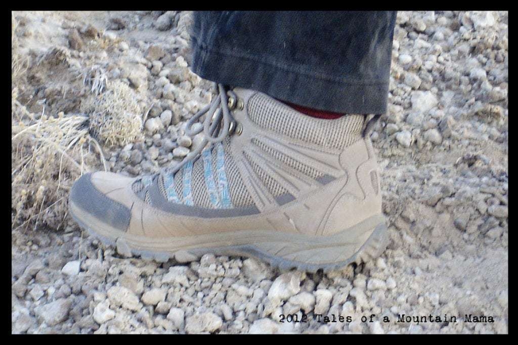 Hi-Tec Harmony Women's Boot Review + Giveaway!