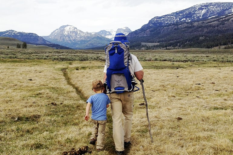 a90aa7b709d Osprey Poco Plus Kid Carrier  Gear Review  - Tales of a Mountain Mama