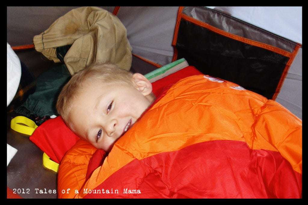 Kids Sleeping Bags Are They Worth It Tales Of A