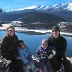 *Guest Post* Family Hiking: Have a Destination in Mind