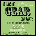 Gear Giveaway Day #6: Mountain Khakis for Men!