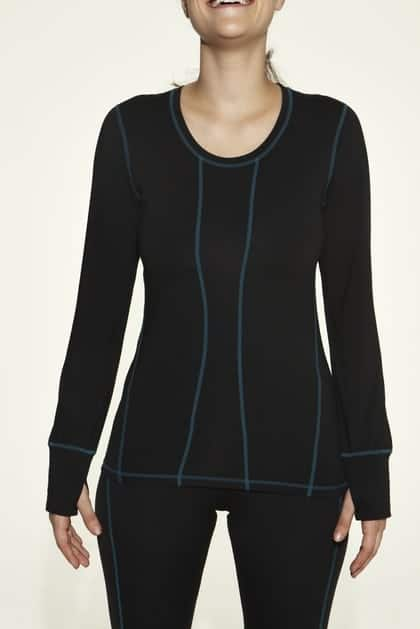 Baselayer Options for Adults (And How They Keep you Warm!)