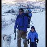Snowshoeing –  A sport for the whole family!