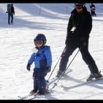 Skiing for Kids Day 1: Launch Pad Gear Reviews and Giveaway