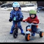 10 Reasons We LOVE Family Biking