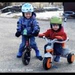 10 Reasons We LOVE Family Biking