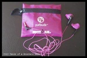 Yurbud Ironman Series Headphones