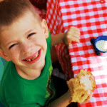 Camp Treats and a Kids' Mess Kit Giveaway from Camping Kiddos