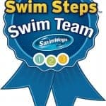 Proud to be a Part of the Swim Team