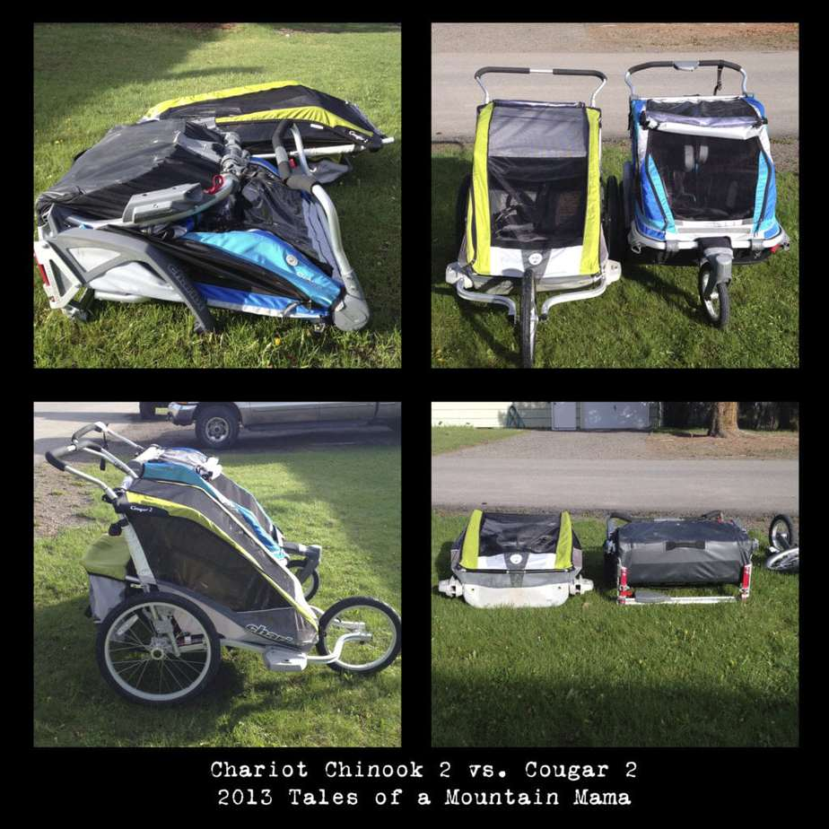 thule chariot chinook review tales of a mountain mama. Black Bedroom Furniture Sets. Home Design Ideas