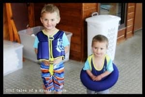 SwimWays Step 2 Products