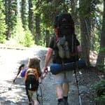 Why I Taught My Kids to Poop In the Woods