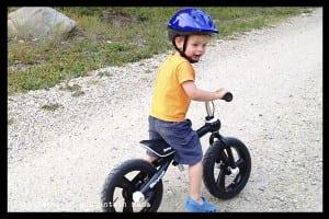 Joovy Bicycoo Bike