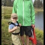 Oakiwear Waders for Kids – Keep Kids Exploring!