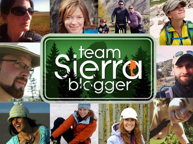 Team Sierra Crew 660
