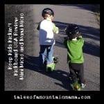 Keep Kids Kickin' – Kickboard USA Review