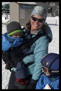 Making helping everyone learn to ski a lot easier….