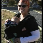 Safe Babywearing Changes Lives