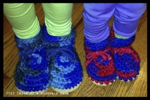 padraigslippers