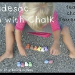 Culdesac Fun: Featuring Chalk by Yesterday's Echo Events + Coupon Code