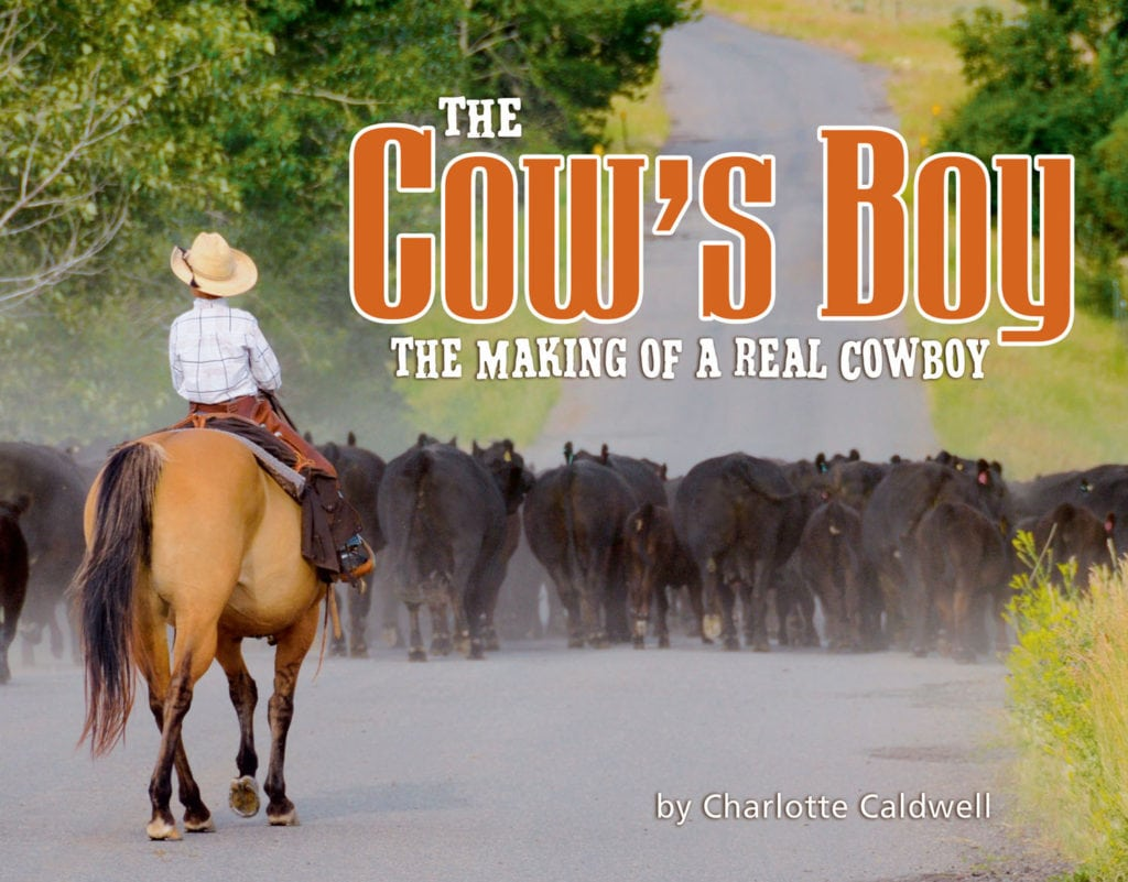 Celebrating the Cowboy Life with a special book
