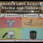 Get Kids Exploring and Thinking with Appleseed Lane + Giveaway