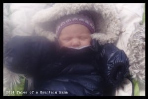 Keep Baby Warm with 7 AM Enfant