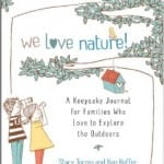 We Love Nature! Book Tour and Giveaway