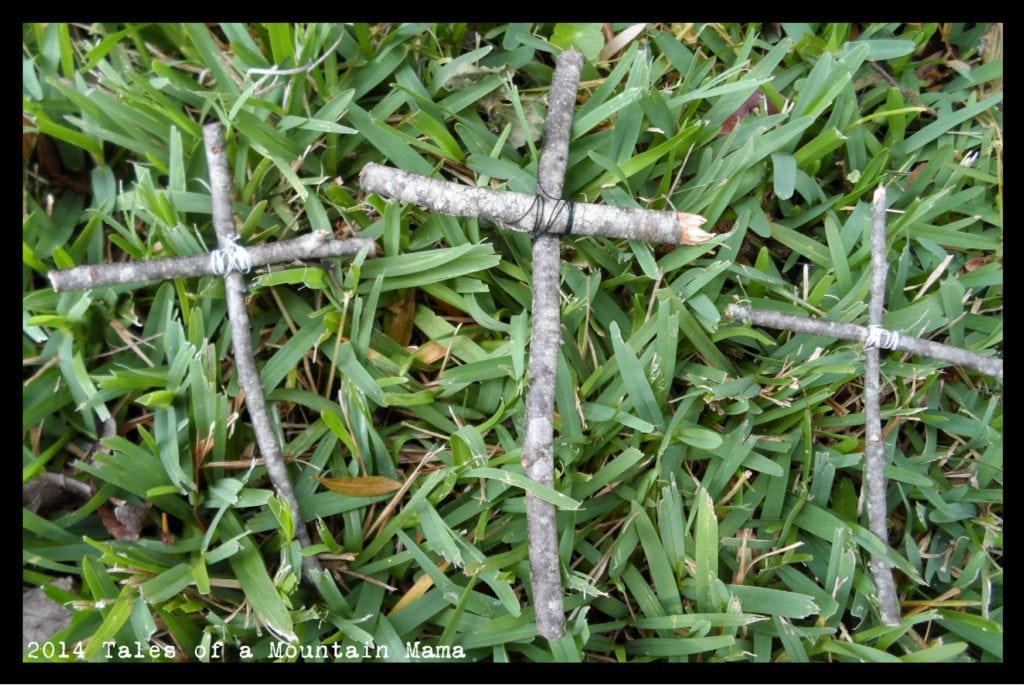crosses.easter