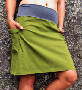 Skirts for the Outdoor Gal