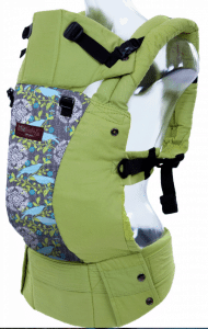 LilleBaby COMPLETE Organic Designer, All Seasons Reviews