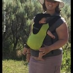 Bitybean Baby Carrier Giveaway
