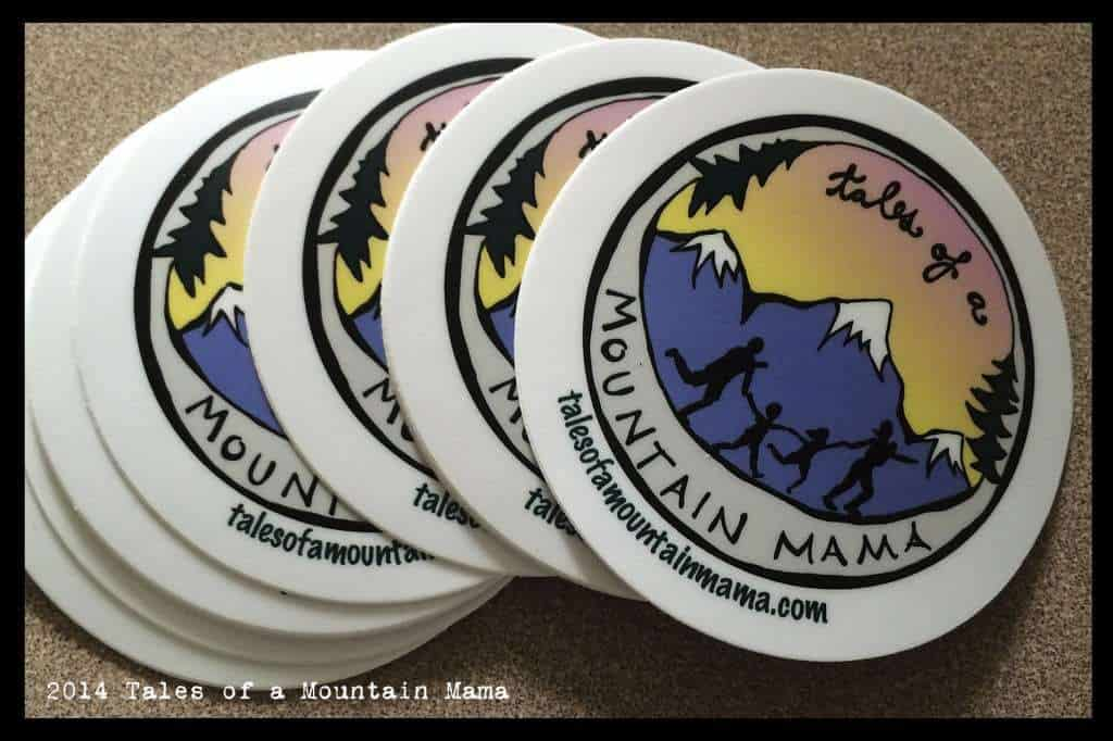 New Stickers!!! Want one?