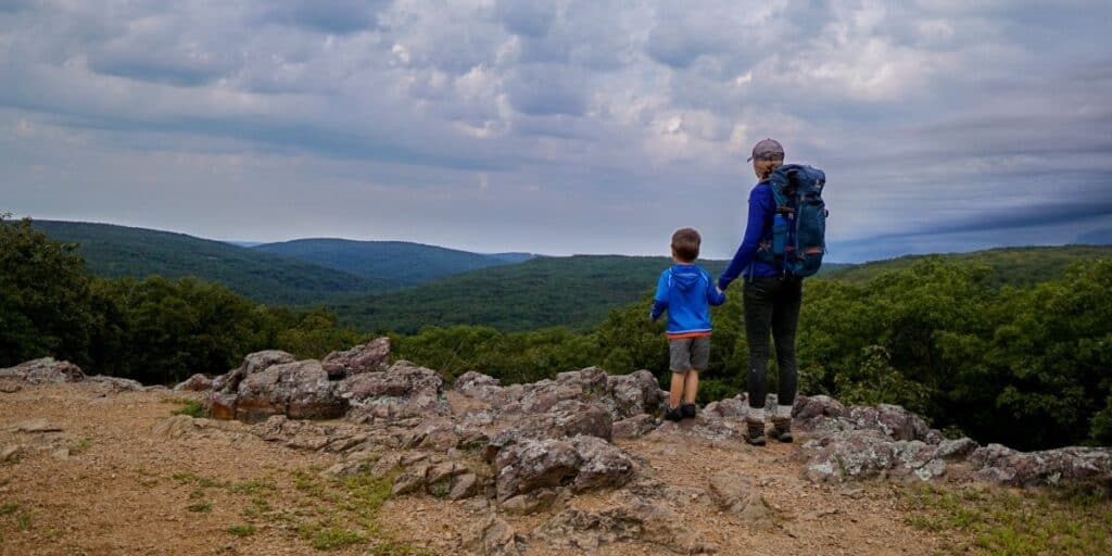 Best Hiking Gear for Kids - Tales of a Mountain Mama