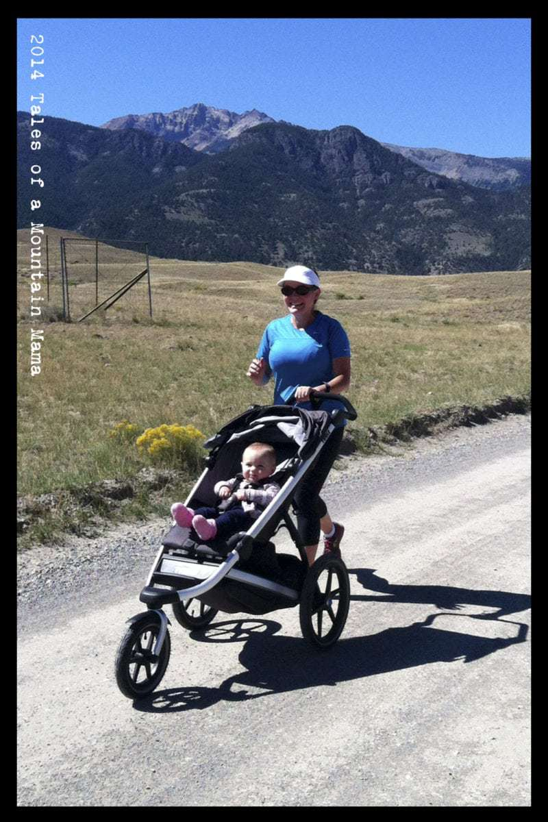 Thule Urban Glide Review
