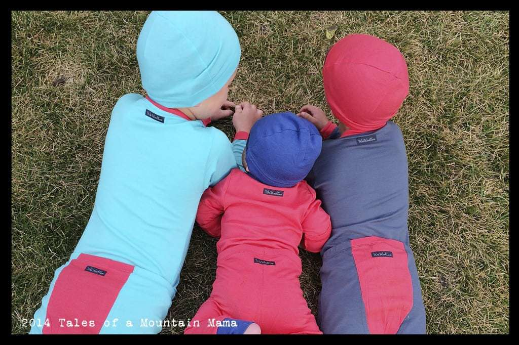 Great Gear to Keep Kids Warm: 2014 - 2015 Edition