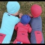 Welcoming Wee Woollies + Special 24 hour coupon code