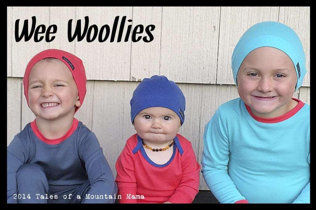 Welcoming Wee Woollies