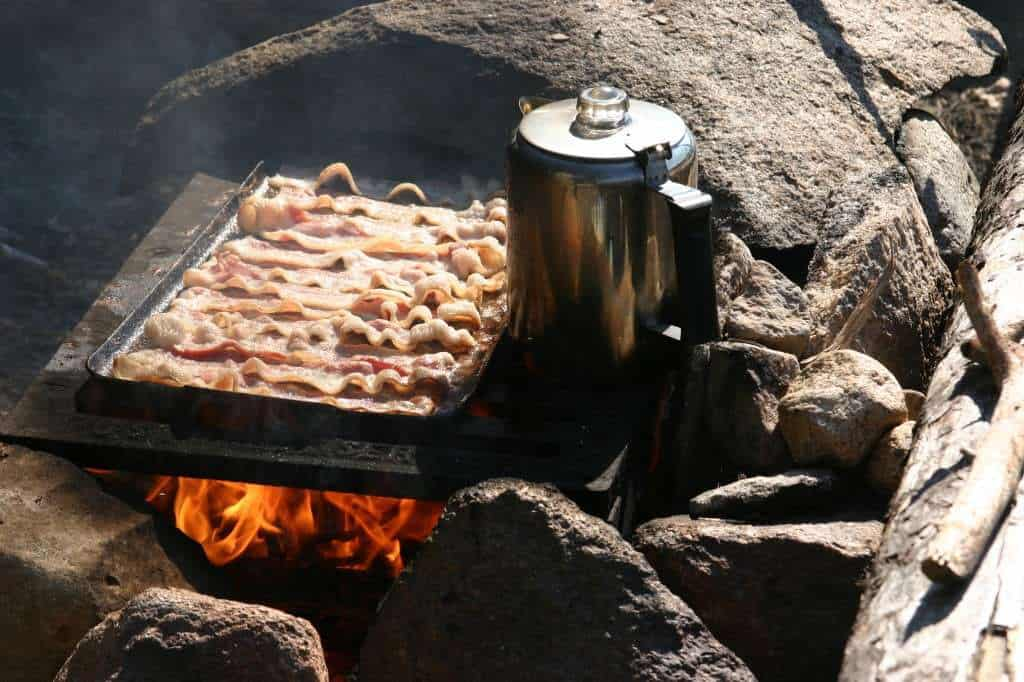 Five Easy Campfire Recipes: Discover Delicious Low-Maintenance Campfire Recipes