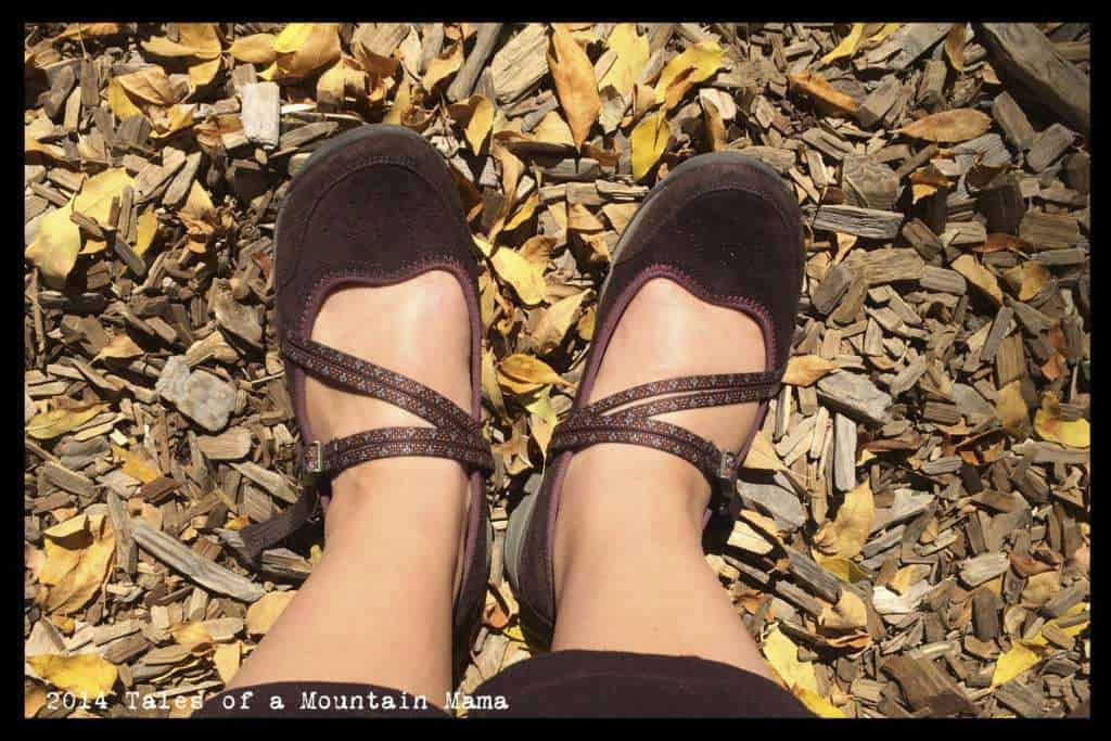 Outdoor Styles Fashion Friday: Kuhl and Chaco