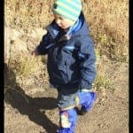 Outdoor Fashion Friday: New Kids' Footwear *Muddy Munchkins by MyMayu Review and Giveaway*