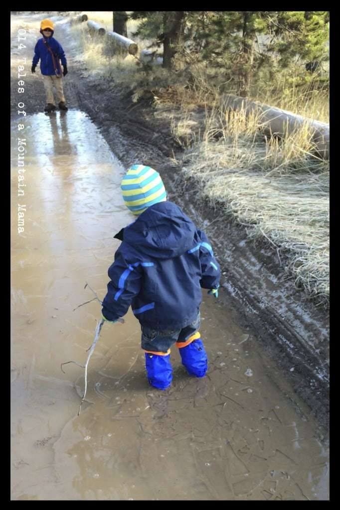 Outdoor Fashion Friday: New Kids' Footwear *MyMayu Review and Giveaway*