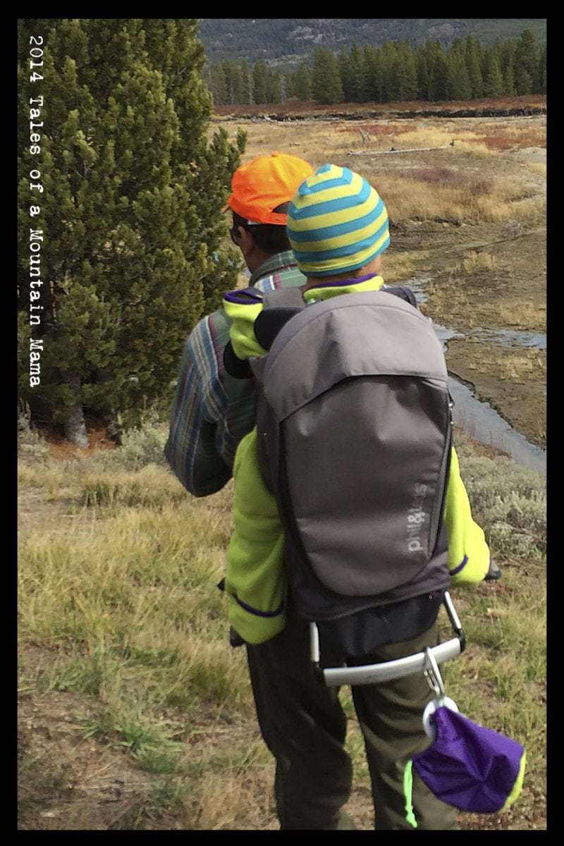 Outdoor Fashion Friday: TrailHoppers for Kids (Coupon Code)