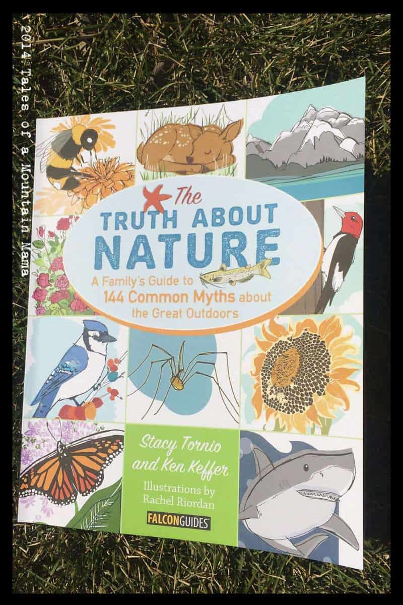 The Truth About Nature Book Review + Giveaway