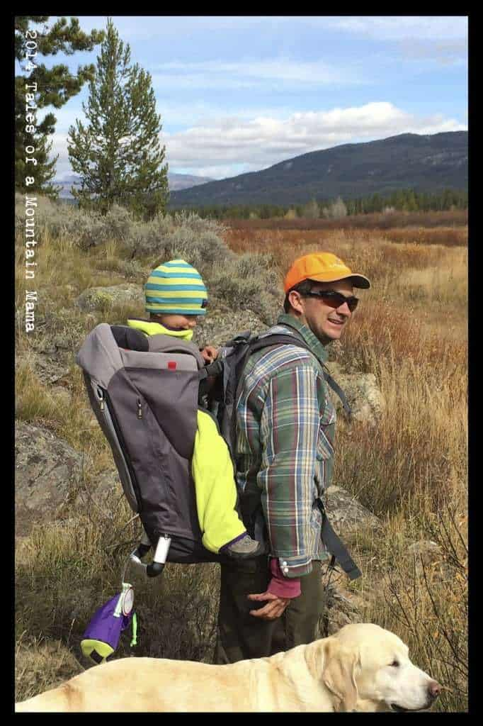 Phil And Teds Escape Review Tales Of A Mountain Mama