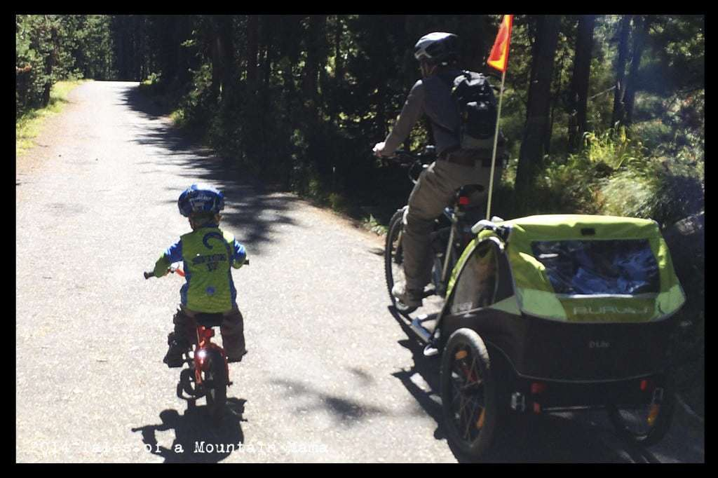 Outdoor Family Holiday Gift Guide 2014