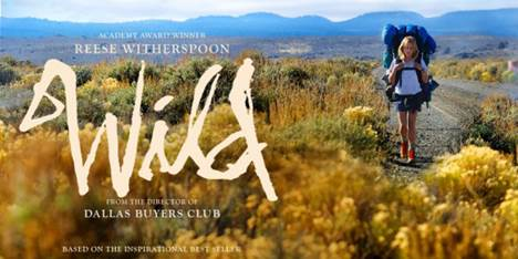 Win Tickets to see WILD Starring Reese Witherspoon