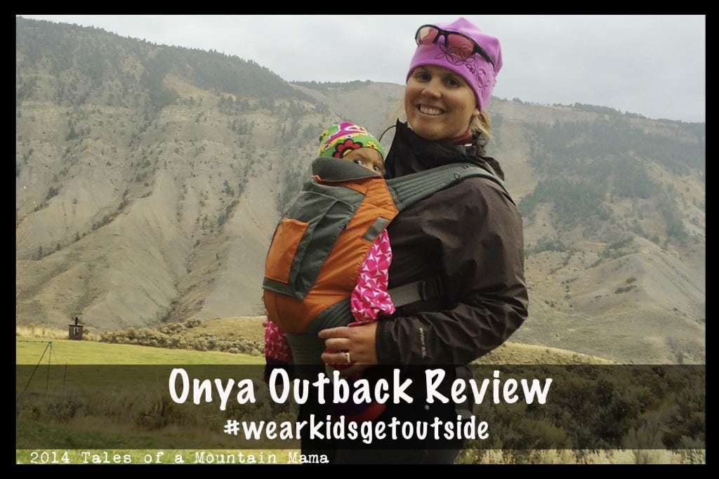 Onya Outback Review