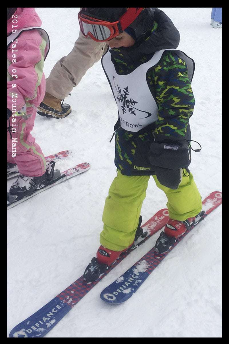 Affordable Family Ski Gear with Level Nine Sports