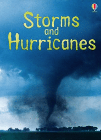 Storms Hurricanes